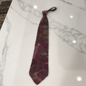 Cedric's Made in Italy Tie